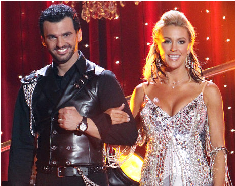 Kate Gosselin Dancing with the Stars