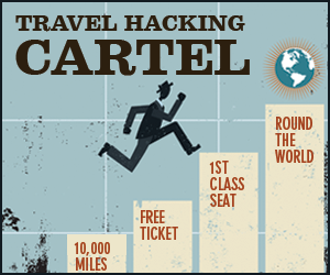 what is travel hacking