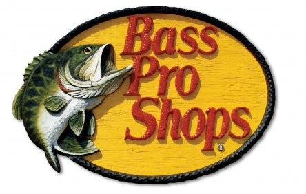 bass pro shops sign
